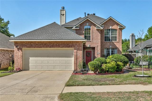 2028 Brookville Lane, Flower Mound, TX 75028 (MLS #13823306) :: Keller Williams Realty