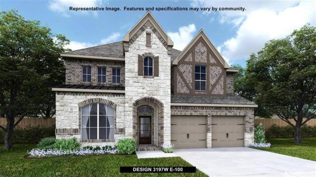 3612 Water Mill Way, Northlake, TX 76226 (MLS #13823327) :: North Texas Team | RE/MAX Advantage