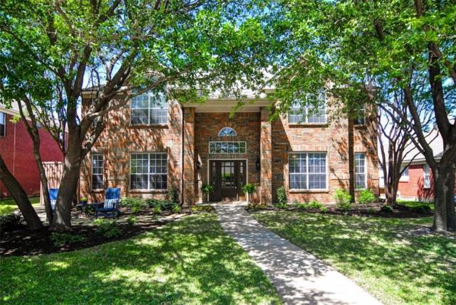 484 Halifax Drive, Coppell, TX 75019 (MLS #13823343) :: Team Tiller
