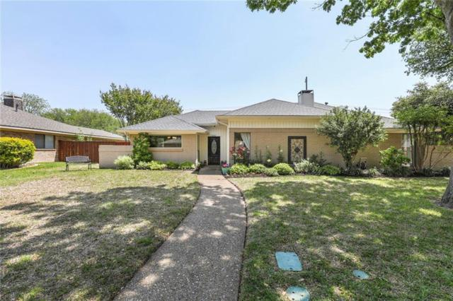 2200 Stain Glass Drive, Plano, TX 75075 (MLS #13823375) :: The Rhodes Team