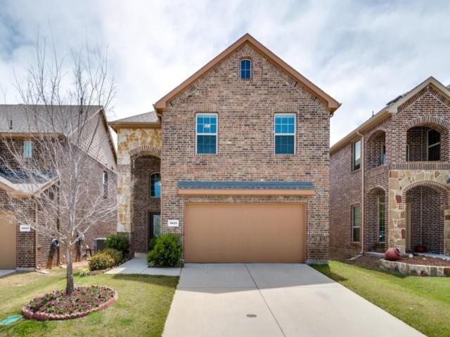 9829 Pronghorn Road, Mckinney, TX 75071 (MLS #13823452) :: The Rhodes Team