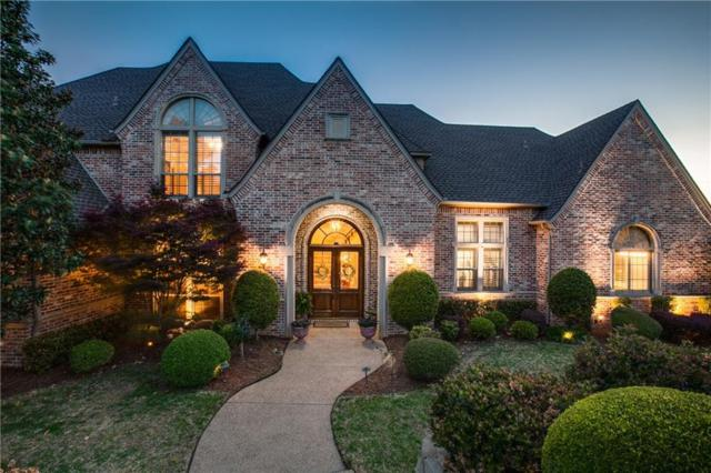 702 Sussex Court, Southlake, TX 76092 (MLS #13823455) :: Kindle Realty