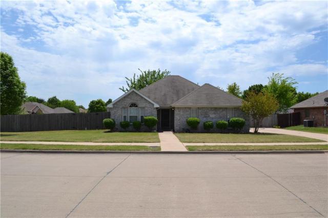 5826 Cynthia Drive, Midlothian, TX 76065 (MLS #13823472) :: Keller Williams Realty