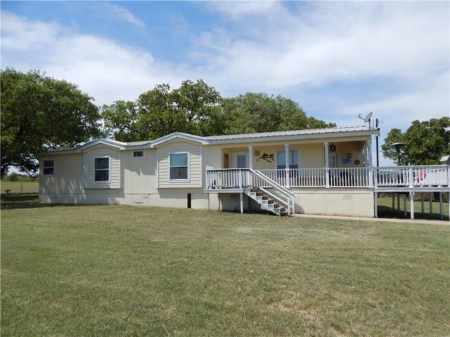 2551 County Road 321, Carbon, TX 76435 (MLS #13823484) :: Team Tiller