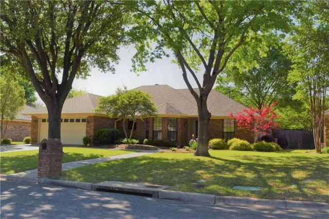 1500 Oxford Lane, Denton, TX 76209 (MLS #13823486) :: North Texas Team | RE/MAX Advantage