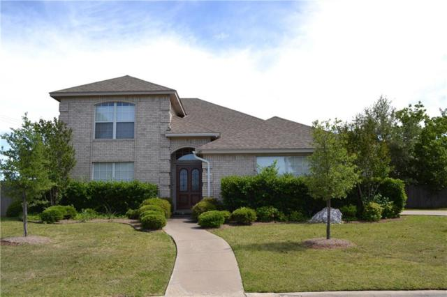 149 Aspen Loop, Aledo, TX 76008 (MLS #13823499) :: Potts Realty Group