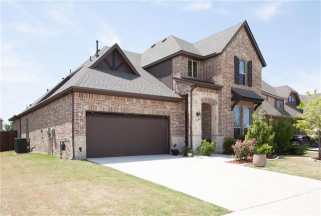 11413 Winecup Road, Flower Mound, TX 76226 (MLS #13823513) :: North Texas Team | RE/MAX Advantage