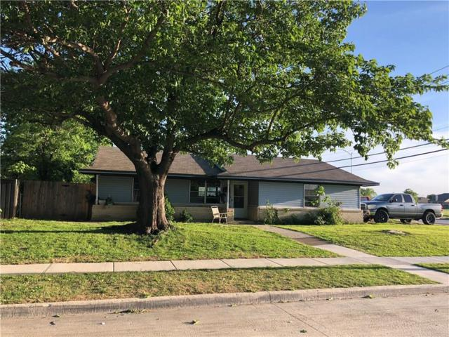 737 Hawthorne Lane, Grand Prairie, TX 75052 (MLS #13823528) :: Keller Williams Realty
