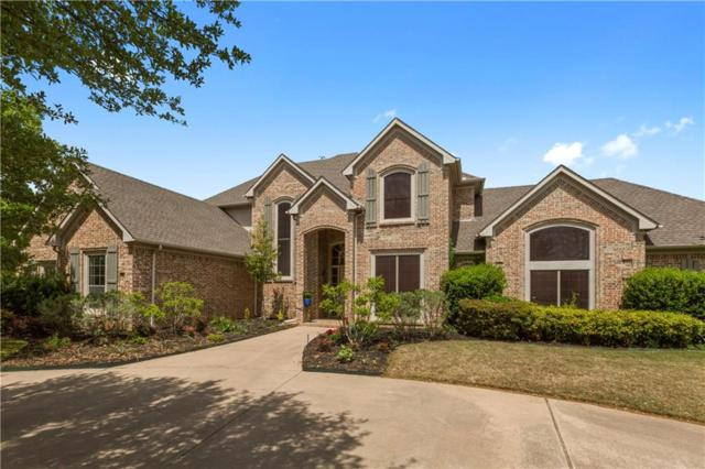8604 Doral Court W, Flower Mound, TX 75022 (MLS #13823562) :: Keller Williams Realty