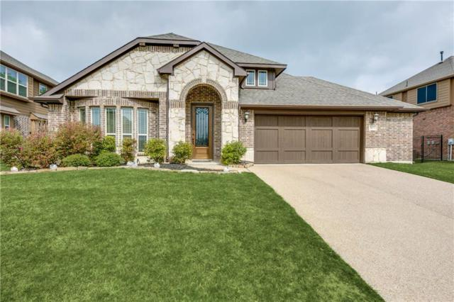 4179 Stonebriar Trail, Mansfield, TX 76063 (MLS #13823563) :: Keller Williams Realty