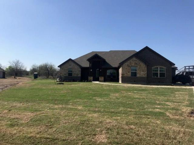 708 Mint Drive, Burleson, TX 76028 (MLS #13823565) :: Potts Realty Group