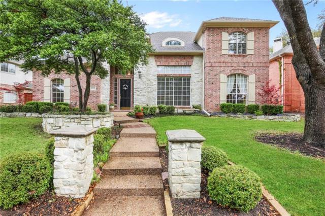 6329 Willowdale Drive, Plano, TX 75093 (MLS #13823584) :: Keller Williams Realty