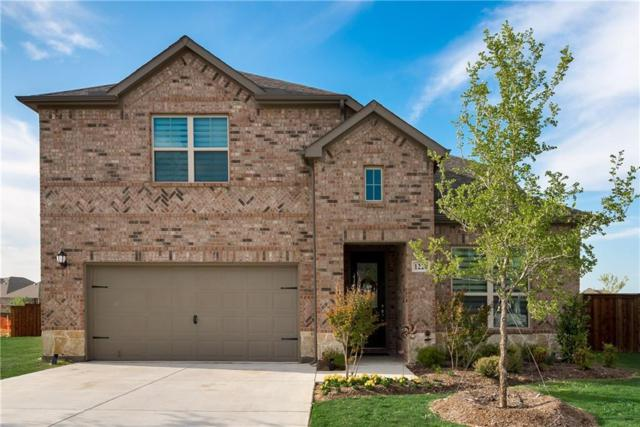 1220 Uplands Drive, Northlake, TX 76226 (MLS #13823596) :: North Texas Team | RE/MAX Advantage