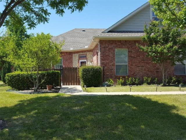 3221 Rosehaven Drive #1510, Fort Worth, TX 76116 (MLS #13823599) :: Kindle Realty