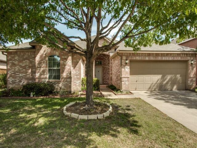 5426 Timber Park Drive, Flower Mound, TX 75028 (MLS #13823678) :: The Rhodes Team