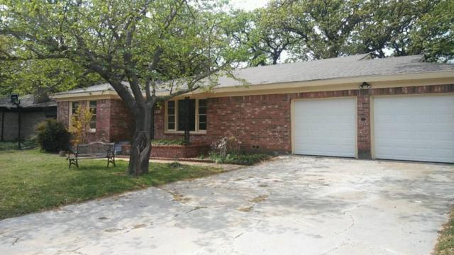 921 Glenda Drive, Bedford, TX 76022 (MLS #13823687) :: The Rhodes Team