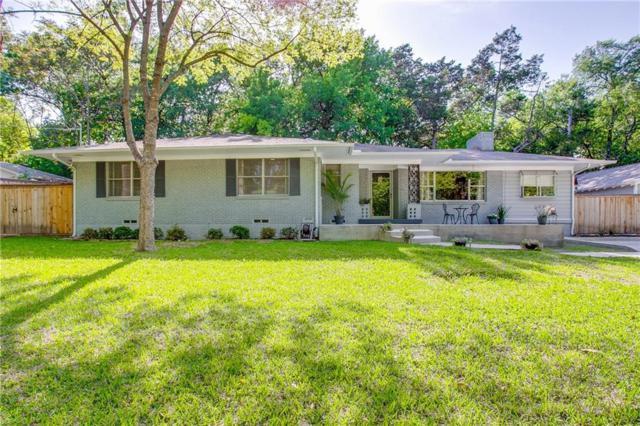 737 N Hampton Road, Dallas, TX 75208 (MLS #13823708) :: Real Estate By Design