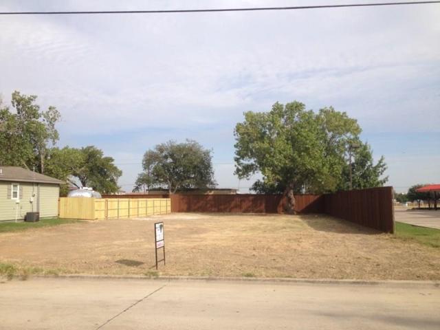 817 E Wall Street, Grapevine, TX 76051 (MLS #13823714) :: The Rhodes Team