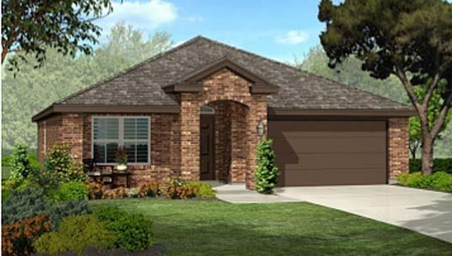 8425 Comanche Springs Drive, Fort Worth, TX 76131 (MLS #13823719) :: Cassandra & Co.