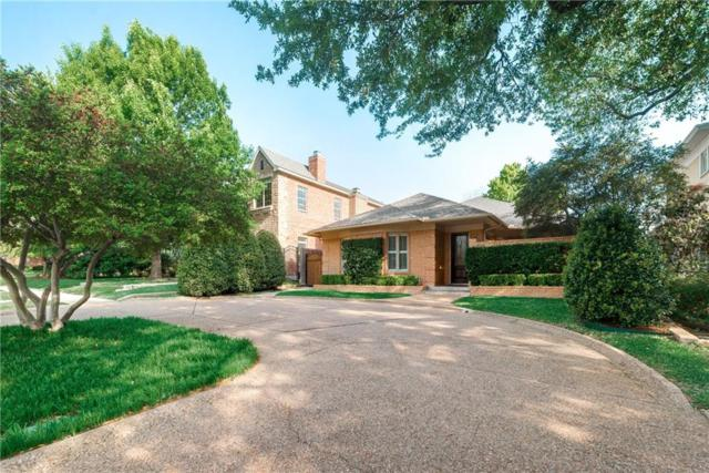 4628 El Campo Avenue, Fort Worth, TX 76107 (MLS #13823745) :: The Rhodes Team