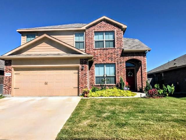 6308 Spring Buck Run, Fort Worth, TX 76179 (MLS #13823752) :: The Rhodes Team
