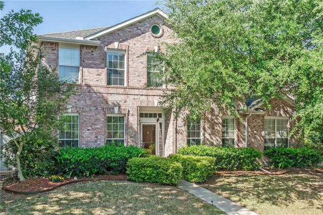 1520 Rustic Trail, Allen, TX 75002 (MLS #13823812) :: The Cheney Group