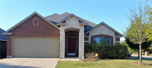 5213 Spyglass Hill Lane, Denton, TX 76208 (MLS #13823825) :: North Texas Team | RE/MAX Advantage