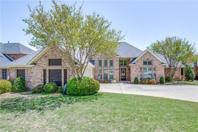 1511 Mission Hills Lane, Corinth, TX 76210 (MLS #13823831) :: North Texas Team | RE/MAX Advantage
