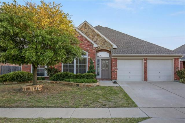 8740 Deepwood Lane, Fort Worth, TX 76123 (MLS #13823836) :: The Rhodes Team