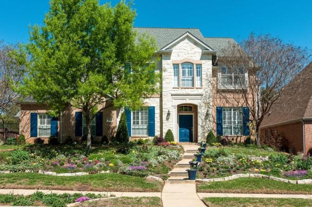 2904 High Oaks Drive, Grapevine, TX 76051 (MLS #13823845) :: Team Hodnett