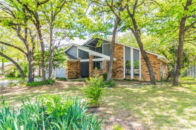 5529 Parliament Drive, Arlington, TX 76017 (MLS #13823868) :: Keller Williams Realty