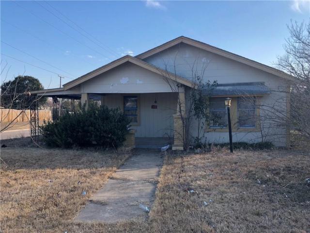 5501 Fletcher Avenue, Fort Worth, TX 76107 (MLS #13823870) :: The Chad Smith Team