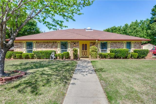 485 Sellmeyer Lane, Highland Village, TX 75077 (MLS #13823885) :: North Texas Team | RE/MAX Advantage