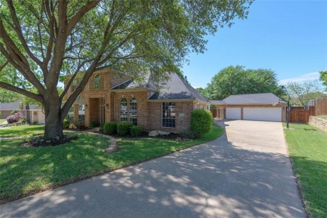 3209 Hawthorne Court, Flower Mound, TX 75022 (MLS #13823904) :: Magnolia Realty