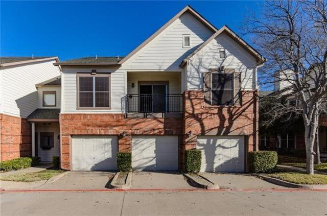 2524 Preston Road #907, Plano, TX 75093 (MLS #13823910) :: Keller Williams Realty