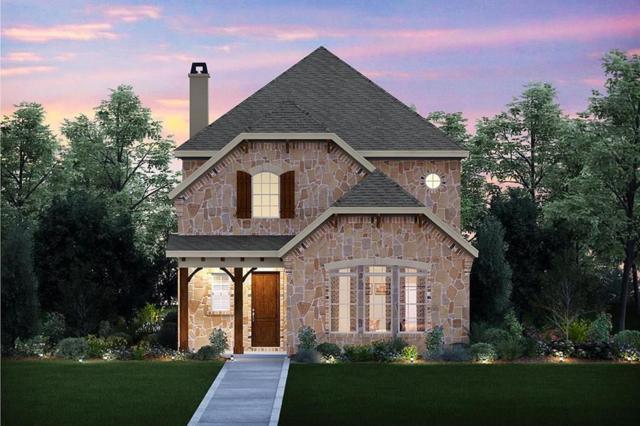 1070 Margo Drive, Allen, TX 75013 (MLS #13823947) :: The Cheney Group