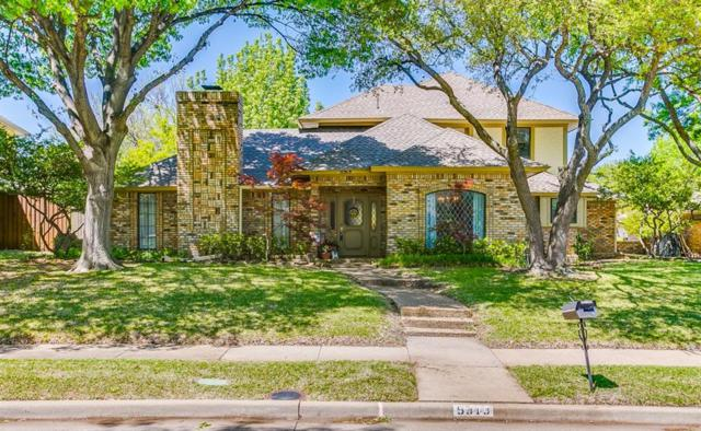 5313 Calumet Drive, Plano, TX 75023 (MLS #13823954) :: Keller Williams Realty