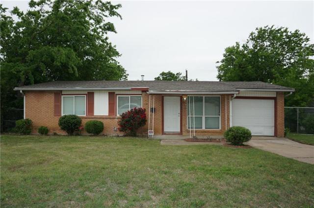 2324 Debra Court Drive, Fort Worth, TX 76112 (MLS #13823957) :: Keller Williams Realty