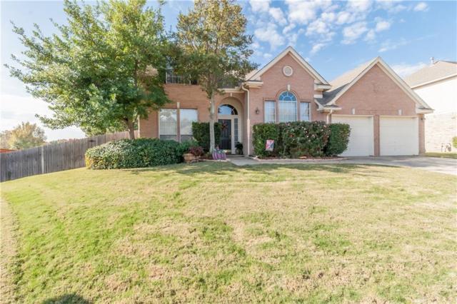 2811 Northwood Street, Grapevine, TX 76051 (MLS #13823973) :: Team Tiller