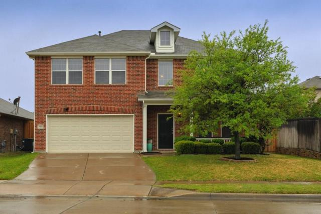 9005 Brook Hill Lane, Fort Worth, TX 76244 (MLS #13824002) :: Keller Williams Realty