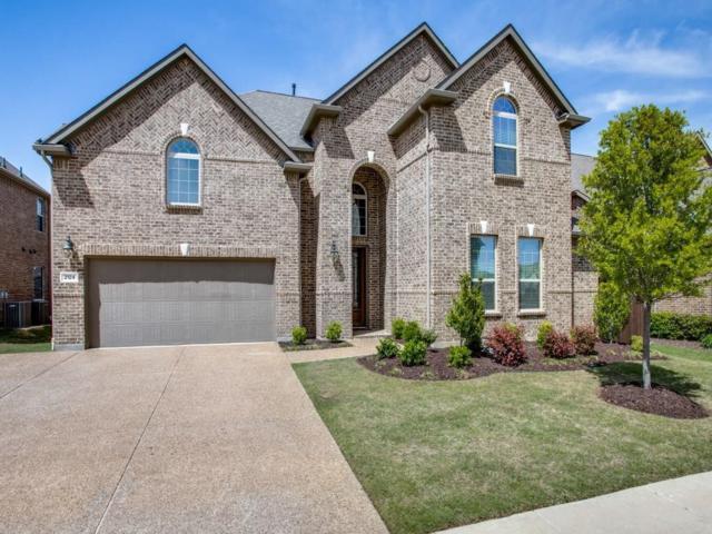 2124 Hideaway Lane, Frisco, TX 75034 (MLS #13824018) :: North Texas Team | RE/MAX Advantage