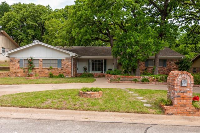 613 Rankin Drive, Bedford, TX 76022 (MLS #13824039) :: The Chad Smith Team