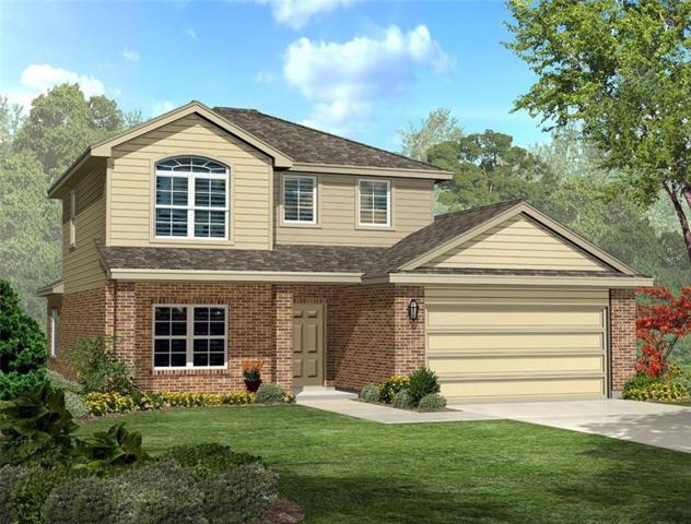 8437 Comanche Springs Drive, Fort Worth, TX 76131 (MLS #13824040) :: Cassandra & Co.