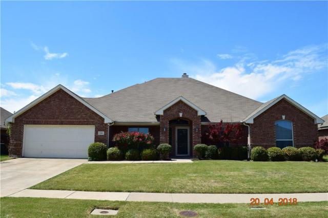 120 Chinaberry Trail, Forney, TX 75126 (MLS #13824042) :: RE/MAX Landmark