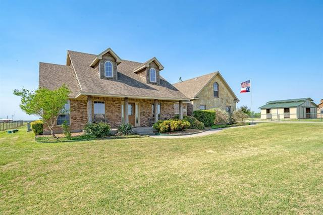 9207 Chisum Road, Dish, TX 76247 (MLS #13824104) :: Kindle Realty