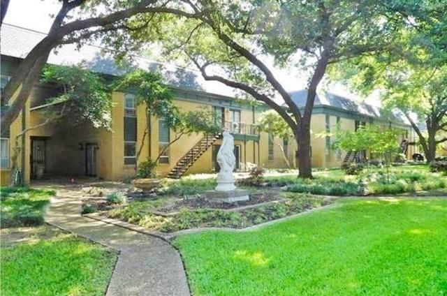 6018 E University Boulevard #101, Dallas, TX 75206 (MLS #13824106) :: Keller Williams Realty