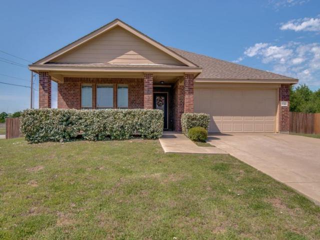 1124 Colony Drive, Greenville, TX 75402 (MLS #13824109) :: Keller Williams Realty