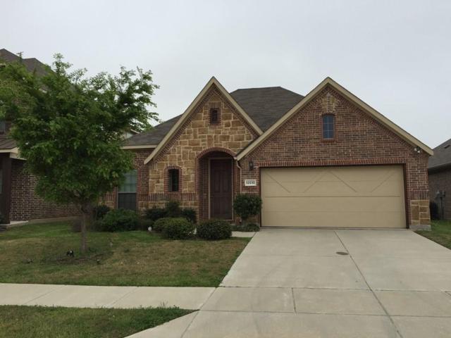12132 Knots Lane, Frisco, TX 75034 (MLS #13824112) :: Keller Williams Realty