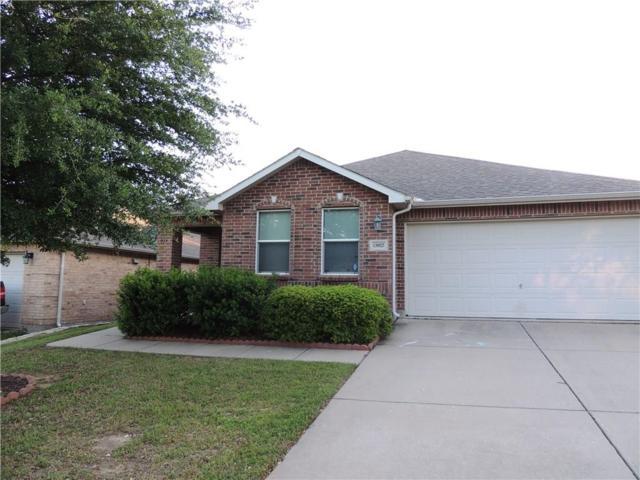 13017 Barbarosa Drive, Frisco, TX 75035 (MLS #13824113) :: Keller Williams Realty
