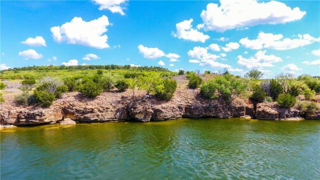 3500 Hog Bend #152, Possum Kingdom Lake, TX 76449 (MLS #13824127) :: Robbins Real Estate Group